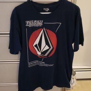 VOLCOM T-shirt